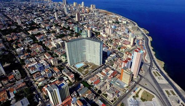 Otorgan a la capital cubana el Premio Excelencia en España