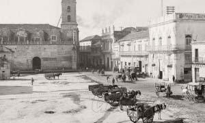 Plaza de San Francisco. Foto: Archivo de Granma
