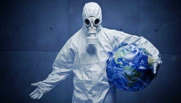 Advierte OMS que en el futuro pudieran aparecer pandemias más graves